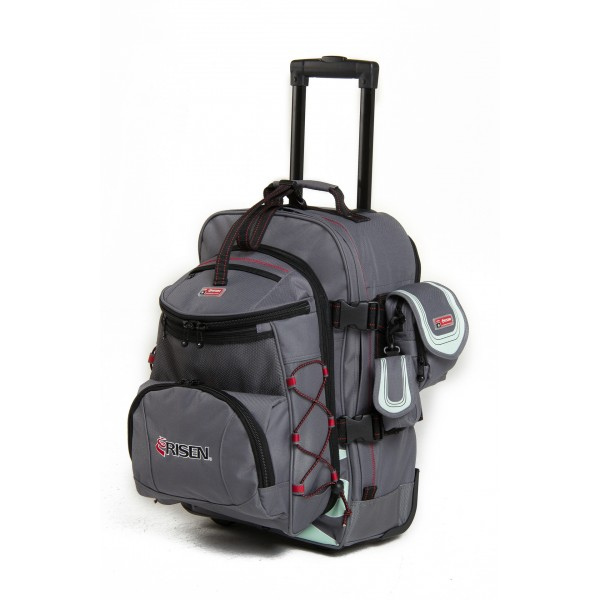 large capacity 20 inch carry on travel luggage