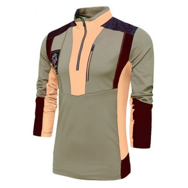 Outdoor Quick-drying Sports Climbing Pullovers Top...