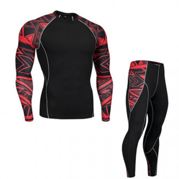 PRO Sports Basketball Training Suit Outdoor Speed ...