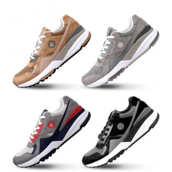 FREETIE 90 Sneakers Cushioning Breathable Running ...