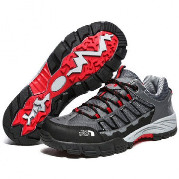 Outdoor Hiking Climbing Leisure Shoes Breathable W...