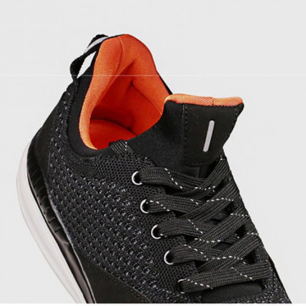 FREETIE Sneakers Men Ultralight Running Shoes High Elastic Fiber EVA Breathable Comfortable Sports Shoes from xiaomi youpin