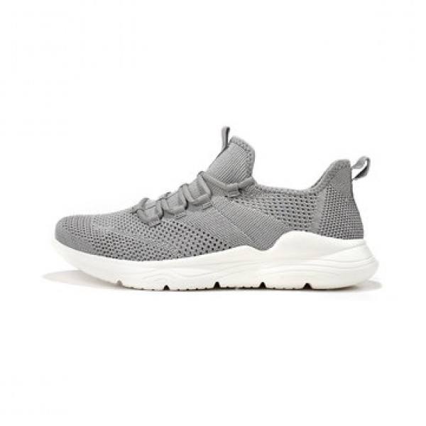 FREETIE Fly Knit Men Sneakers Honeycomb Breathable Ultralight High Elastic EVA Sports Running Shoes From Xiaomi Youpin