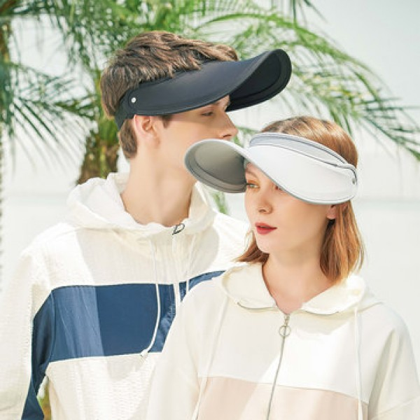 VLLICON UPF50+ Cool Feeling UV-proof Sunhat From X...