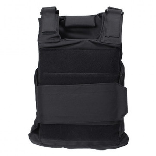 Adjustable Tactical Vest Outdoor Hunting Security ...
