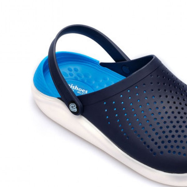 Aishoes 2 in 1 Summer Beach Sandals Breathable Hydrophobic Comfortable Men Sandals Slippers From Xiaomi Youpin
