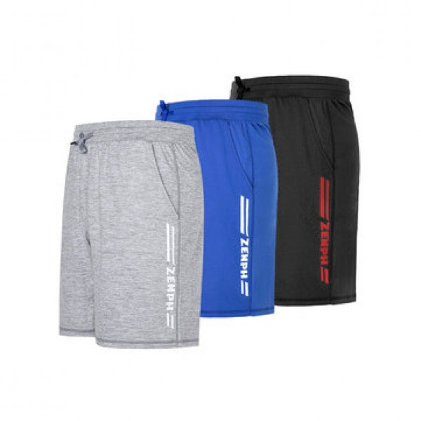 ZENPH Men Sports Shorts Quick-Drying Ultralight Breathable Fitness Sports Shorts From Xiaomi Youpin