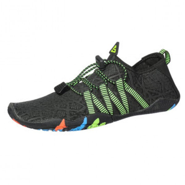 Men Bathing Shoes Beach Shoes Spring Summer Water ...