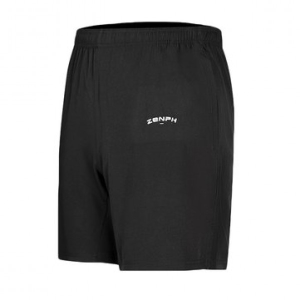 ZENPH Men Sports Shorts Quick-Drying Ultralight Breathable Anti-Static Fitness Sports Shorts From Xi...