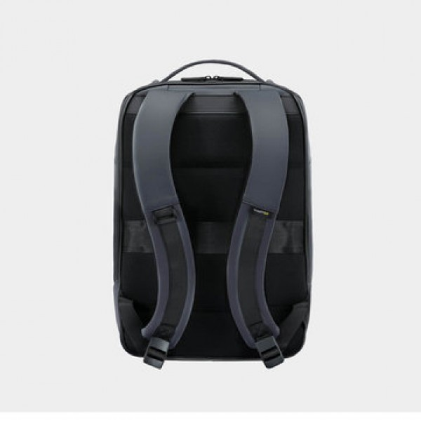 90FUN 17.5L Business Backpack Waterproof 75D Polyester Laptop Bag From Xiaomi Youpin