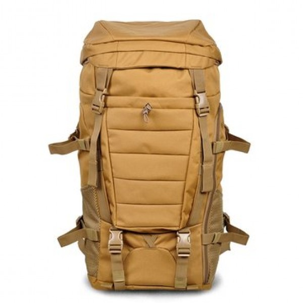 Outdoor Nylon Travel Backpack Rucksack Camouflage Bag Pack Camping Hiking