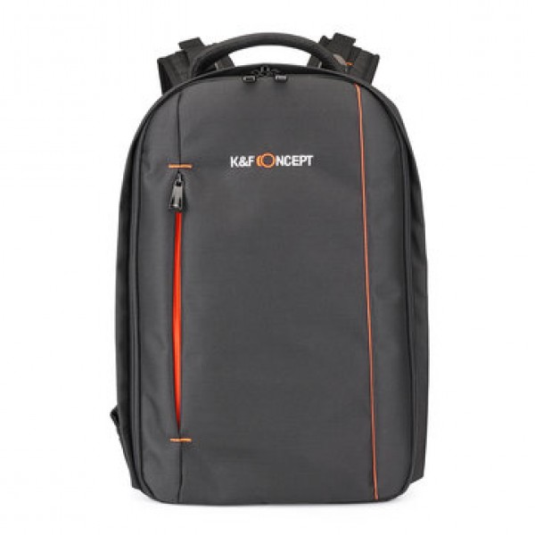 15L Outdoor Waterproof Photography Backpack  Camer...