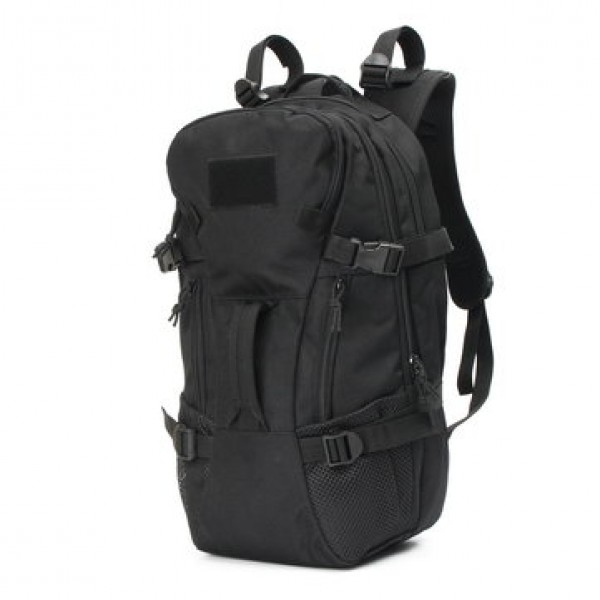 Outdoor Camping Tactical Backpack Mountaineering Camouflage ACU Bag Rucksack