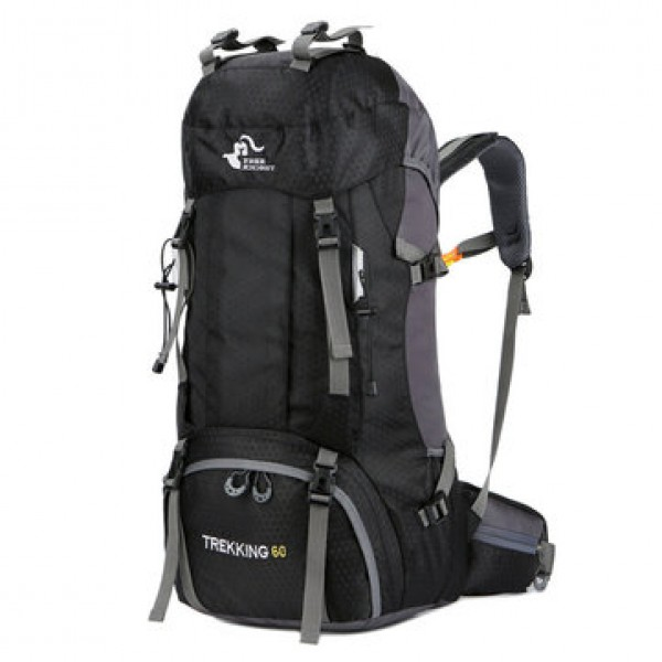 60L Climbing Bags Mountaineering Backpack Tactical...