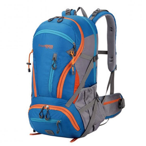 45L Outdoor Travel Backpack Hiking Weekend Pack Wa...