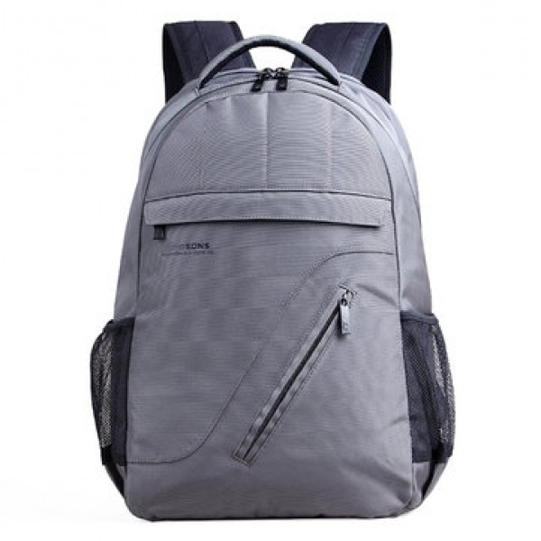 16 Inch Nylon Backpack Business Casual Airbag Shoc...