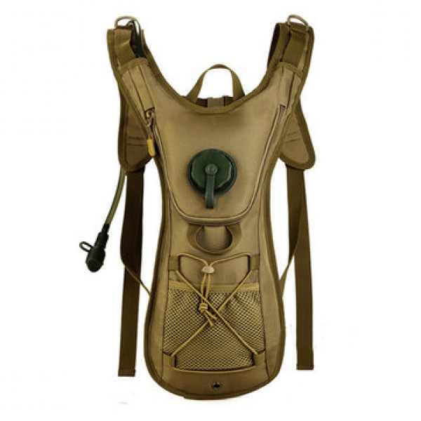 2.5L Hydration Tactical Backpack Outdoor Sports Cy...