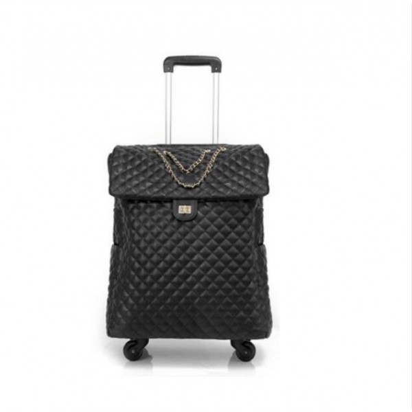 18 - 20 inch women luggage bag for cabin